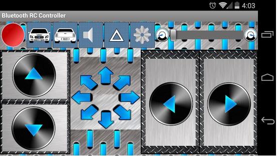 upravlenie-robotom-na-arduino-s-pomoshhyu-mobilnogo-prilozheniya-na-android