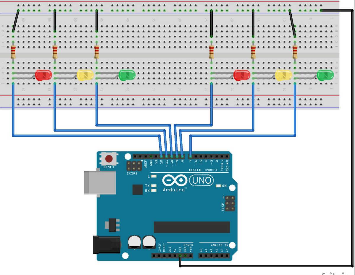 Как сделать arduino своими руками схема 99